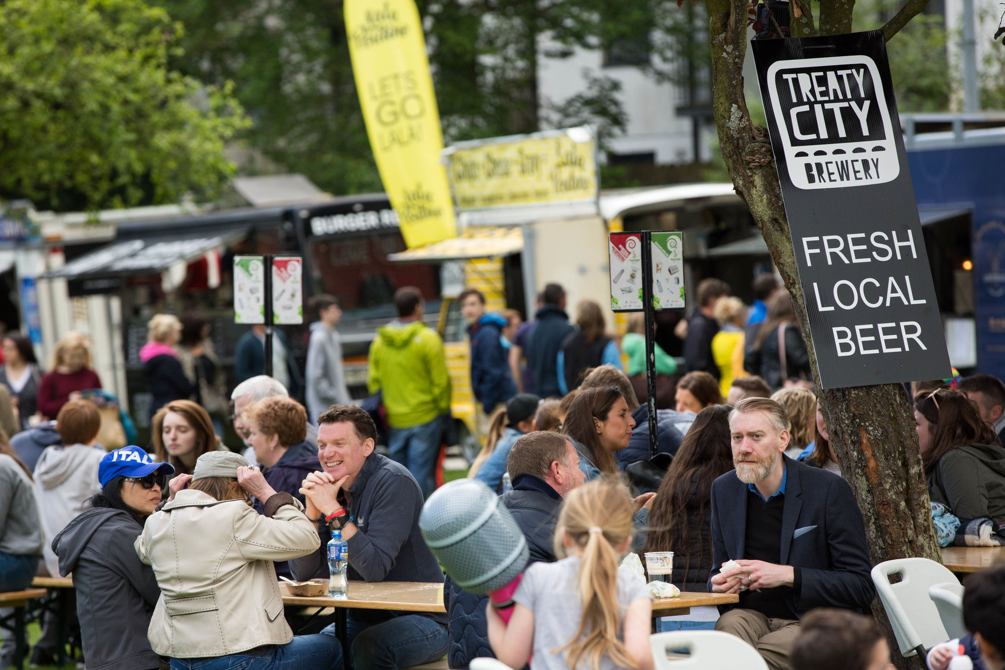 International Food Truck Festival 2017