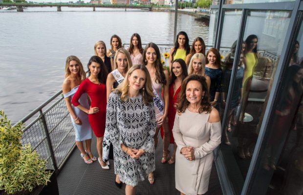 Miss Limerick 2017
