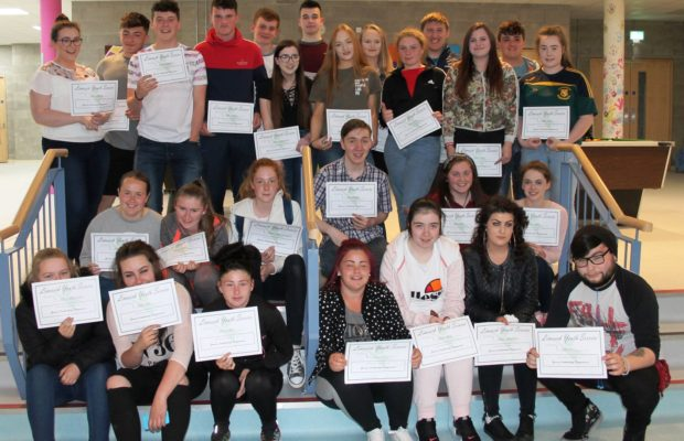 Junior Leadership Programme