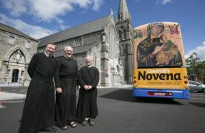 Limerick Solemn Novena 2017