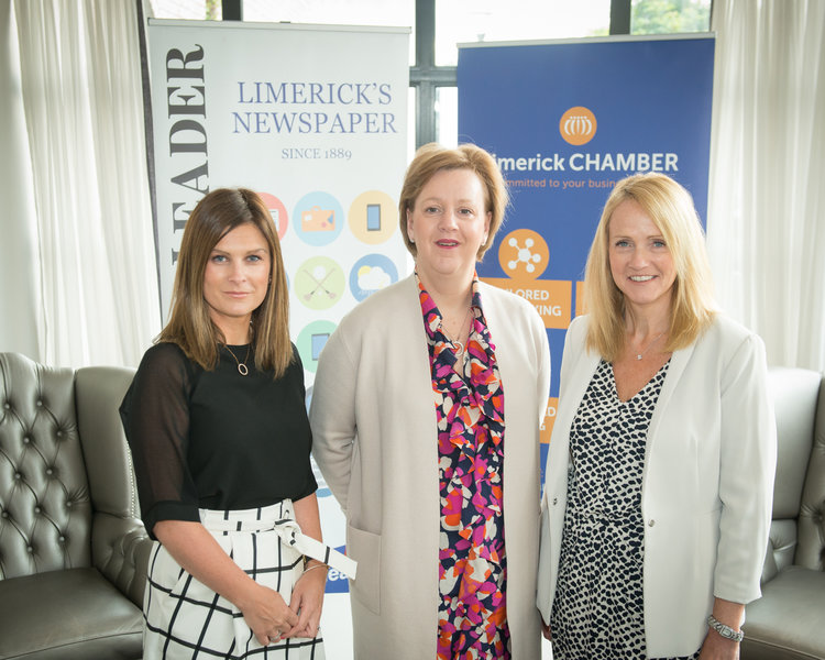 Limerick Chamber Regional Business Awards 2017 Launch