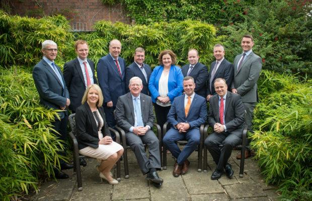 Limerick Chamber Regional Business Awards 2017