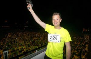 Bank of Ireland Night Run