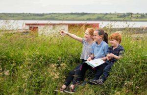 New Shannon Estuary Way