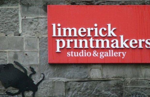 Limerick Printmakers Spring Art