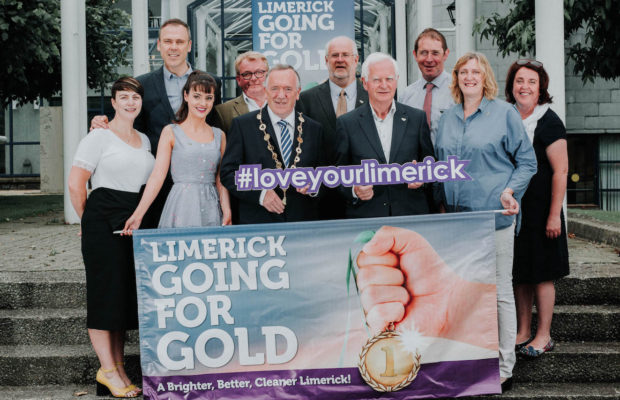 Limerick Going for Gold 2017