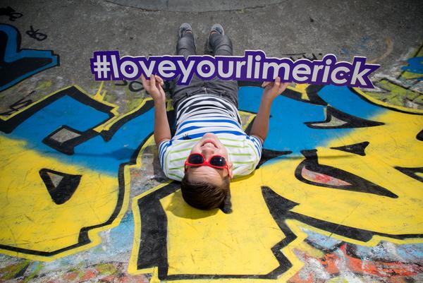 #loveyourlimerick