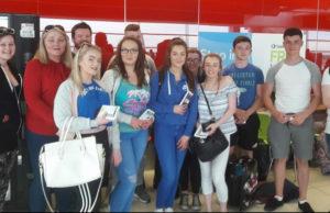 Limerick Youth Service Malta