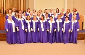 Unity Gospel Choir Limerick
