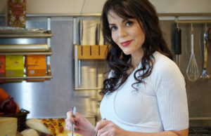 Sabrina Amadeo