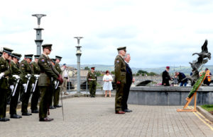 Day of Commemoration Ceremony