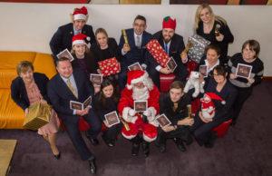Limerick Strand Christmas 2017