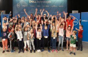 Dell EMC Limerick WhizzKids
