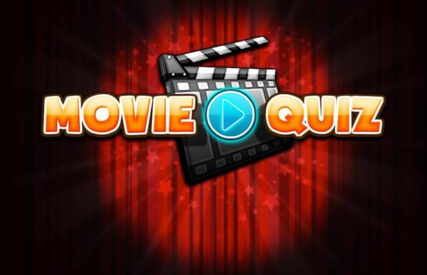 The Movie Club Ultimate Charity Quiz