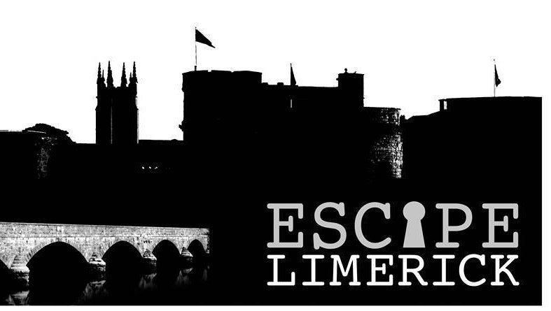 Escape Limerick