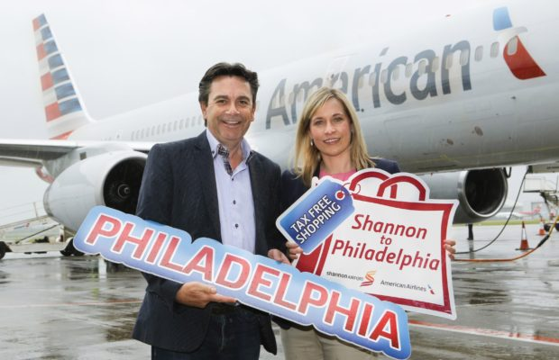 Shannon Norwegian Service Expansion