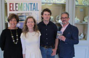 Elemental Arts Festival 2017 Launch