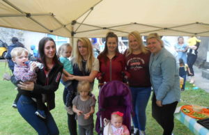 Limerick Social Service Council Ltd Family Fun Day