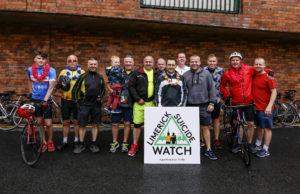 Charity Cycle Limerick to Ballybunion