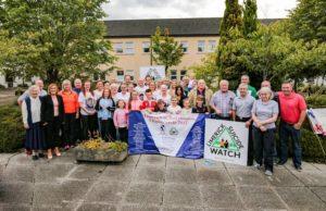 Charity Cycle 2017 Limerick to Ballybunion