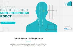 2017 DHL Robotics Challenge