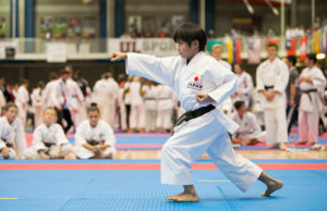 JKA World Karate Championships 2017