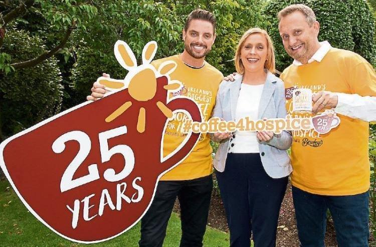 Ireland's Biggest Coffee Morning 2017