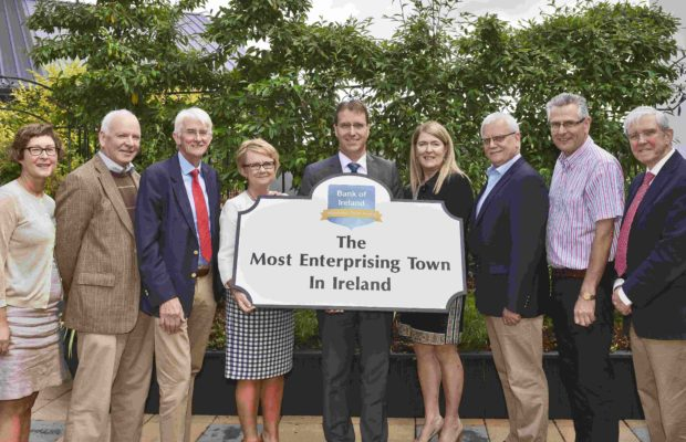 National Enterprising Town Competition 2017