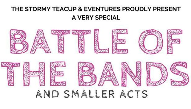 Battle of the Bands in aid of Focus Ireland