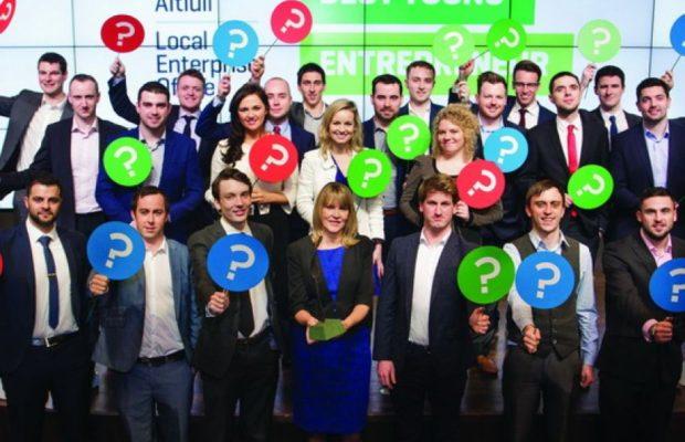 Irelands Best Young Entrepreneur 2018