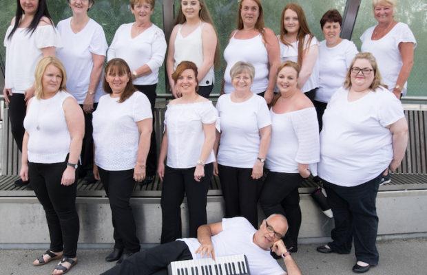 Zion Vocal Ensemble Limerick Concert