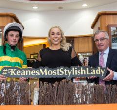 Limerick Racecourse Ladies Day 2017