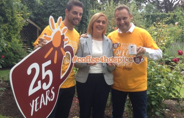 Irelands Biggest Coffee Morning