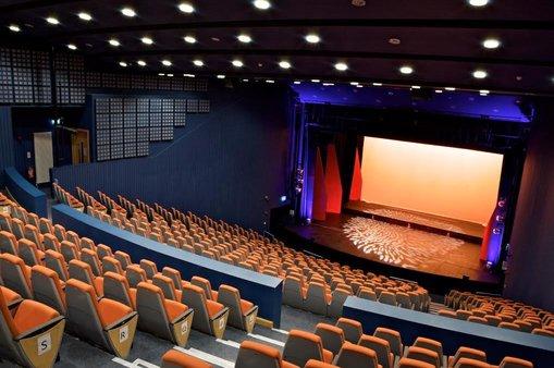 Lime Tree Theatre celebrates 5 years