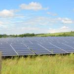 New solar farm