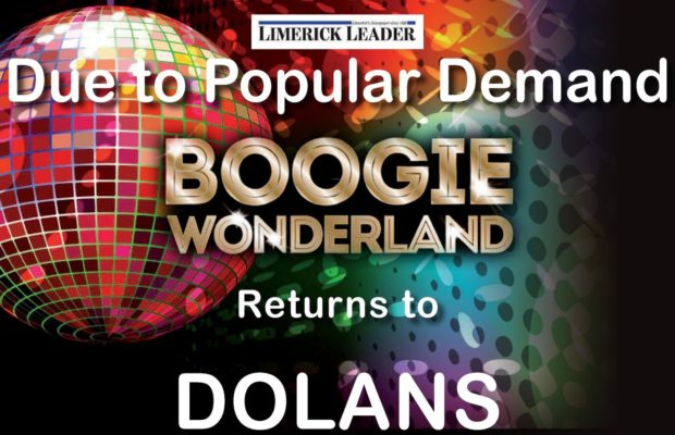Boogie Wonderland Returns