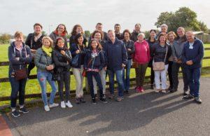 Belgian travel agents