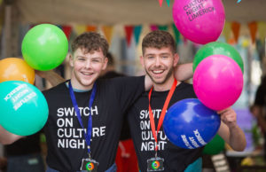 Limerick Culture Night 2017