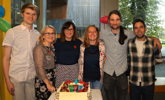 Lime Tree Theatre celebrates 5 years