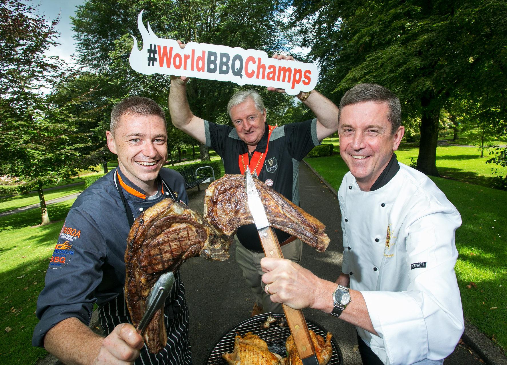 WBQA World BBQ Championships