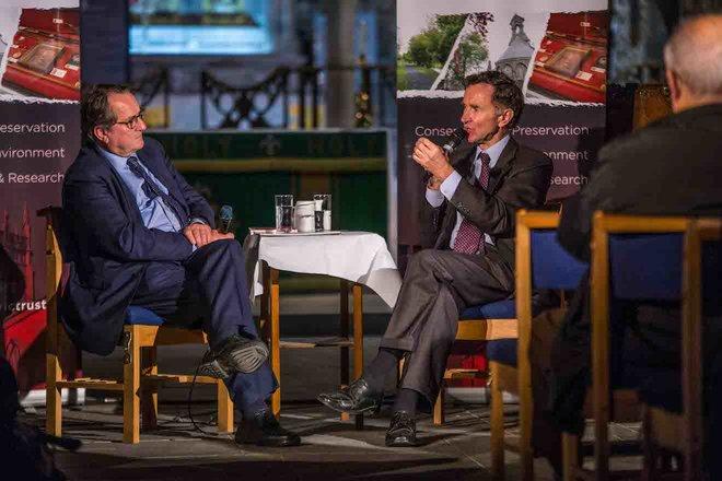 Limerick Civic Trust Autumn Lecture Series 2017