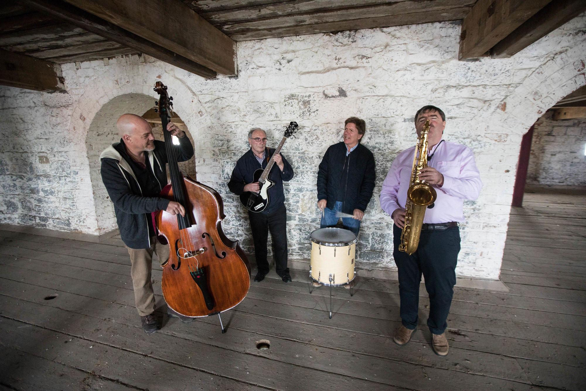 Limerick Jazz Festival 2017
