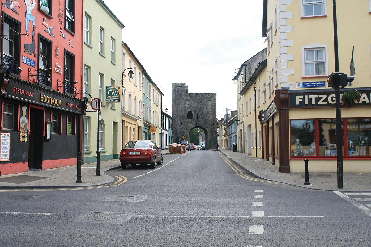 Limerick Renewal Schemes