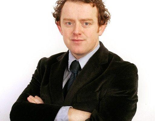 Simon Carswell