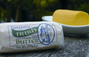 Glenstal Creamery Butter