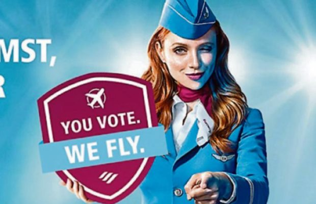 Eurowings' new Cologne route