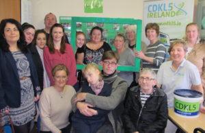 CDKL5 Awareness Event 2017