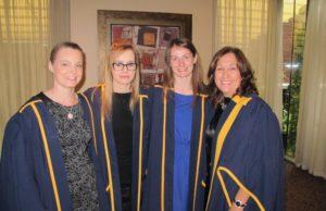 LCFE Graduation 2017