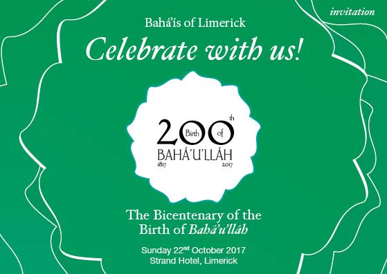 Limerick Bahá'í