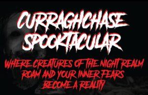 Curraghchase Spooktacular 2017